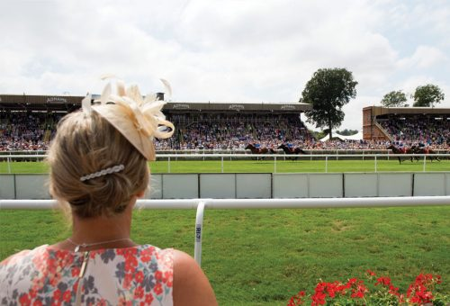 ­Newmarket Ladies Day 2021