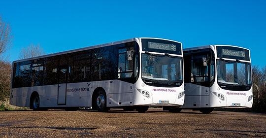 Service Bus Hire